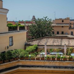 Отель Trevi Rome Suite Рим фото 4