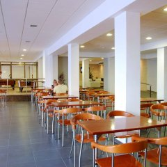 Отель Bon Repòs гостиничный бар