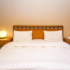 Lagos Oriental Hotel 5* Стандартный номер с различными типами кроватей фото 15