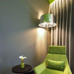 Отель Park Inn by Radisson Izmir интерьер отеля фото 3