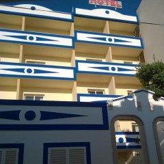 Hotel Praia do Burgau - Turismo de Natureza парковка