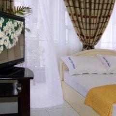 Adam Viet Nam Hotel Нячанг удобства в номере