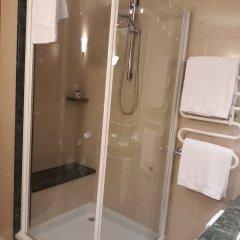 Отель Motel Luna Италия, Сеграте - отзывы, цены и фото номеров - забронировать отель Motel Luna онлайн ванная фото 2