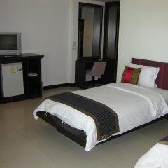 Отель Phuket Naithon Resort Таиланд, Такуа-Тунг - отзывы, цены и фото номеров - забронировать отель Phuket Naithon Resort онлайн удобства в номере