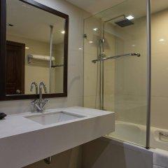 Отель Royal Suite Residence Boutique Бангкок ванная