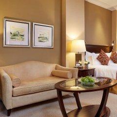 Corinthia Hotel Budapest 5* Номер Делюкс с двуспальной кроватью фото 2