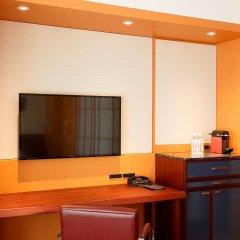 Отель Grand Hyatt Fukuoka Япония, Хаката - отзывы, цены и фото номеров - забронировать отель Grand Hyatt Fukuoka онлайн удобства в номере