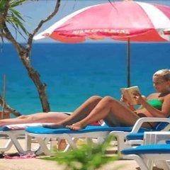 Отель Lanta Nice Beach Resort Ланта фото 14