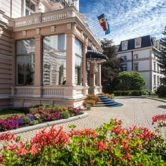 Отель Bristol Palace фото 9