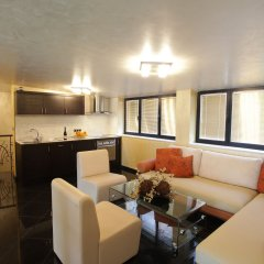 Efbet Hotel комната для гостей фото 3