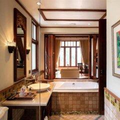 Отель Ariyasom Villa Bangkok Бангкок ванная фото 2