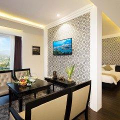 Отель Champa Island Nha Trang Resort Hotel & Spa Вьетнам, Нячанг - 1 отзыв об отеле, цены и фото номеров - забронировать отель Champa Island Nha Trang Resort Hotel & Spa онлайн комната для гостей