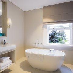 Отель Victoria Court Hotel Sydney Австралия, Истерн-Сабербс - отзывы, цены и фото номеров - забронировать отель Victoria Court Hotel Sydney онлайн ванная