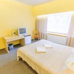 Отель Vila Upe Литва, Друскининкай - отзывы, цены и фото номеров - забронировать отель Vila Upe онлайн комната для гостей фото 4