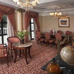 Отель Marriott Tbilisi фото 13