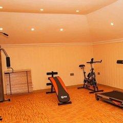 Отель Lakeem Suites - Agboyin Surulere фитнесс-зал