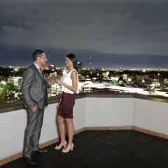 Отель Presidente Intercontinental Guadalajara Гвадалахара фитнесс-зал фото 4