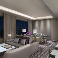 Отель AVANI Riverside Bangkok Hotel Таиланд, Бангкок - 1 отзыв об отеле, цены и фото номеров - забронировать отель AVANI Riverside Bangkok Hotel онлайн комната для гостей фото 5