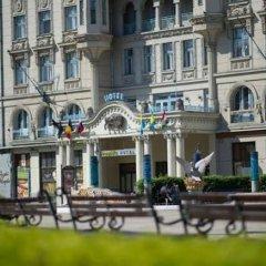 Отель Grand Hotel Aranybika Венгрия, Дебрецен - 8 отзывов об отеле, цены и фото номеров - забронировать отель Grand Hotel Aranybika онлайн фото 4