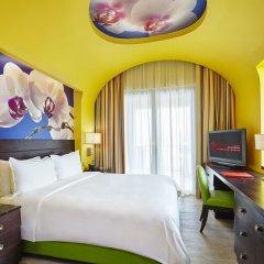 Resorts World Sentosa - Festive Hotel детские мероприятия