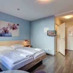 MEININGER Hotel Vienna Central Station комната для гостей фото 5