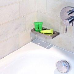Chekhoff Hotel Moscow ванная