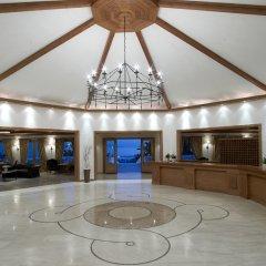 Отель Mitsis Rinela Beach Resort & Spa - All Inclusive интерьер отеля фото 2