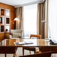 Гостиница Арарат Парк Хаятт в Москве - забронировать гостиницу Арарат Парк Хаятт, цены и фото номеров Москва удобства в номере фото 2