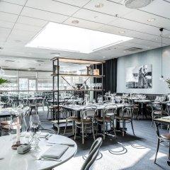 Отель Park Inn by Radisson Stockholm Solna Швеция, Солна - отзывы, цены и фото номеров - забронировать отель Park Inn by Radisson Stockholm Solna онлайн питание фото 2