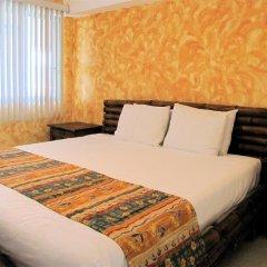 Hotel Tesoro Condo 523 комната для гостей фото 4