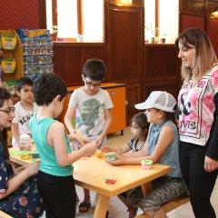 Отель Армения Армения, Джермук - отзывы, цены и фото номеров - забронировать отель Армения онлайн детские мероприятия фото 2