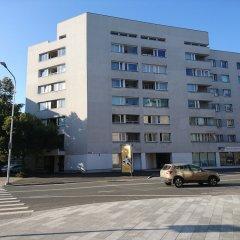 Отель City Center Apartment Raua Эстония, Таллин - отзывы, цены и фото номеров - забронировать отель City Center Apartment Raua онлайн вид на фасад