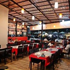 Отель Rayaan 6 Guesthouse питание фото 2