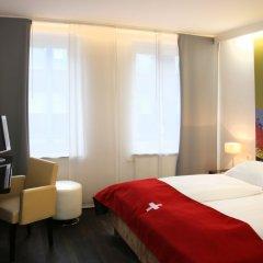 Отель Helvetia Hotel Munich City Center Германия, Мюнхен - 2 отзыва об отеле, цены и фото номеров - забронировать отель Helvetia Hotel Munich City Center онлайн фото 5