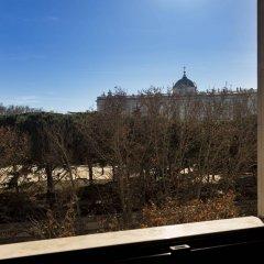 Отель Wootravelling Plaza De Oriente Homtels Мадрид комната для гостей
