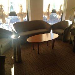 Hotel Sunroute Tochigi Тотиги интерьер отеля фото 3