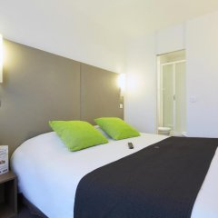 Отель Campanile Centre-Acropolis Ницца комната для гостей