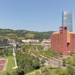 Hotel Melia Bilbao фото 4