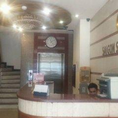 Отель Saigon Sun Pham Hung Ханой интерьер отеля фото 2