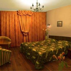 Мини-Отель Капитель комната для гостей