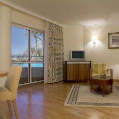 LTI - Pestana Grand Ocean Resort Hotel комната для гостей фото 2