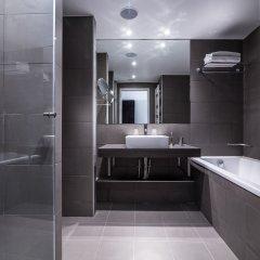 Отель Le Rayz Франция, Париж - отзывы, цены и фото номеров - забронировать отель Le Rayz онлайн ванная