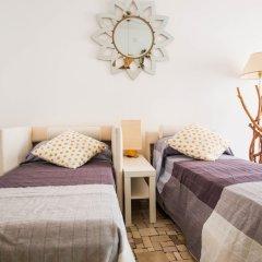 Отель Giambellino Италия, Милан - отзывы, цены и фото номеров - забронировать отель Giambellino онлайн комната для гостей фото 3