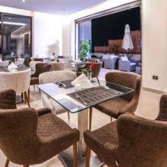 Отель Khuttar Apartments Иордания, Амман - отзывы, цены и фото номеров - забронировать отель Khuttar Apartments онлайн интерьер отеля