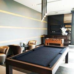 Отель Sukhumvit New Room BTS Bangna Таиланд, Бангкок - отзывы, цены и фото номеров - забронировать отель Sukhumvit New Room BTS Bangna онлайн гостиничный бар