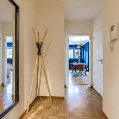 Апартаменты Sweet Inn Apartments Godecharles Брюссель интерьер отеля