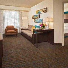 Отель Residence Inn Washington, DC / Dupont Circle удобства в номере фото 2