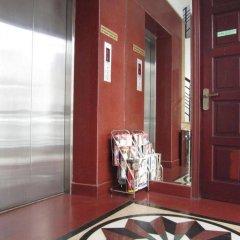 A25 Hotel - Le Lai интерьер отеля