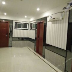 Отель Tongcheng Hotel Guangzhou Huangsha Avenue Китай, Гуанчжоу - отзывы, цены и фото номеров - забронировать отель Tongcheng Hotel Guangzhou Huangsha Avenue онлайн интерьер отеля фото 3