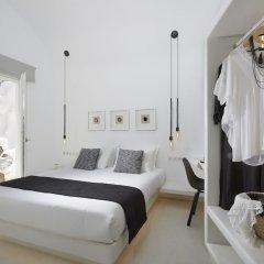 Отель Villa Etheras Греция, Остров Санторини - отзывы, цены и фото номеров - забронировать отель Villa Etheras онлайн комната для гостей фото 3